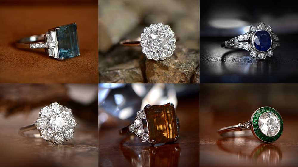 Top Jewelry Instagram Accounts
